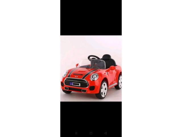 سيارات الكترونية للاطفال